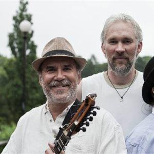 Ale Möller Trio - PopUp