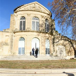 Domaine Bonnier de la Mosson - (Visita en francés)