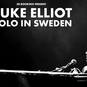 © Copy: https://www.facebook.com/events/335011537560736/, Stuck On - Luke Elliot
