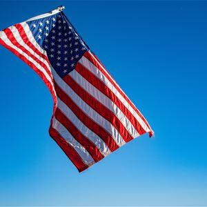 Gomorron Amerika!