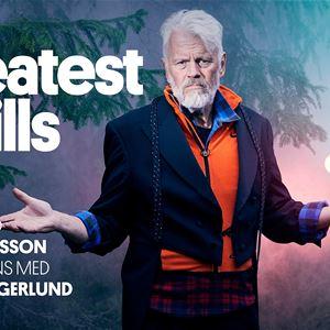 Ronny Eriksson - Greatest Hittills