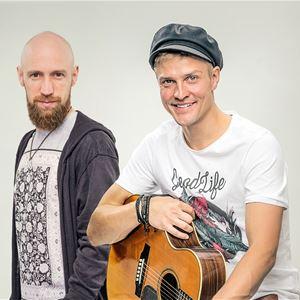 Mikael Saaren ja Miikka Kallion joulukonsertti su 22.11.2020 klo 17.00 | The English Playschool of Asikkala