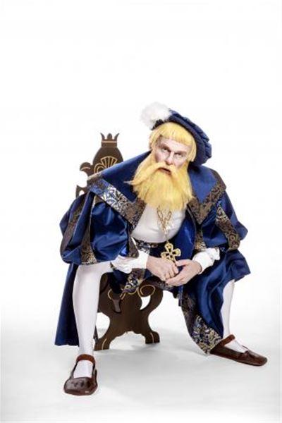 Kalasa med Vasa - Byteatern presenterar