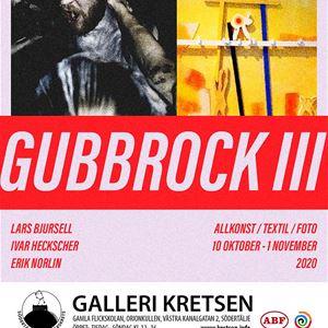 GUBBROCK III