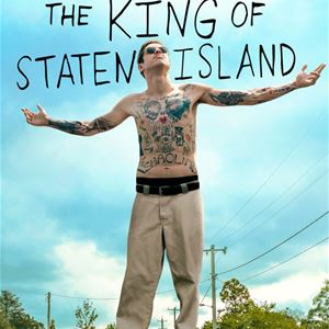 Bio: The King of Staten Island