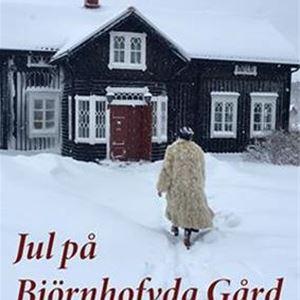 Christmas buffet at Björnhofvda Gård
