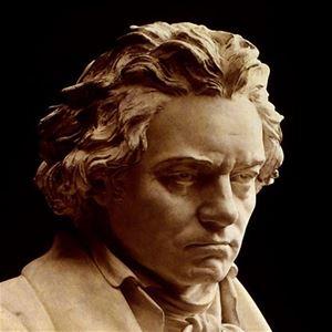 Nordiska kammarorkestern, INSTÄLLD - Beethoven 250 år med Nordiska Kammarensemblen
