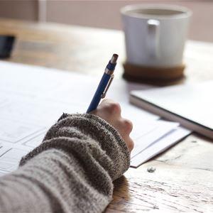 Vill du skriva en bok? Var med på skrivarverkstad!