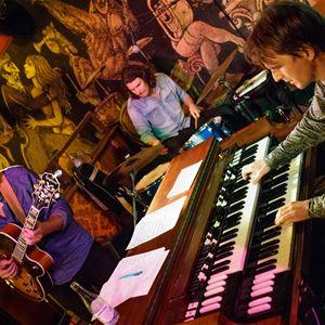 Söderlind-Hellkvist Organ Jazz Project