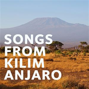 """Lunchmusik """"Songs from Kilimanjaro"""""""