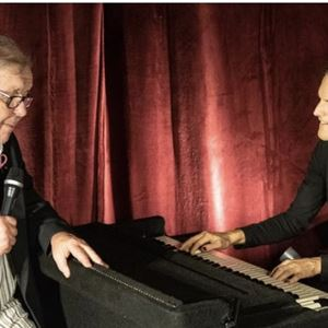 Claes Janson & Andreas Hellkvist Konsert