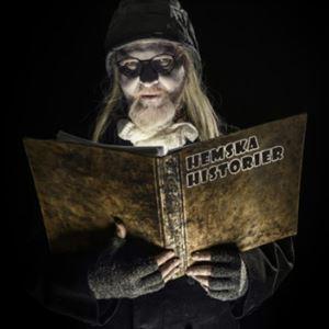 Halloween - Hemska historier