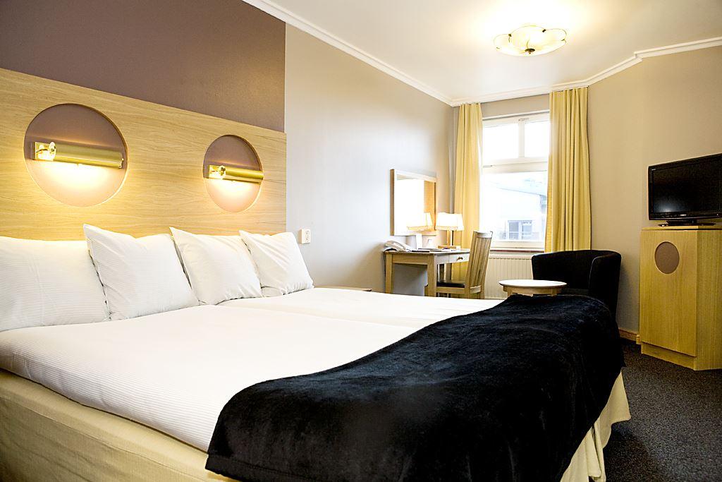 BEST WESTERN City Hotel, Örebro
