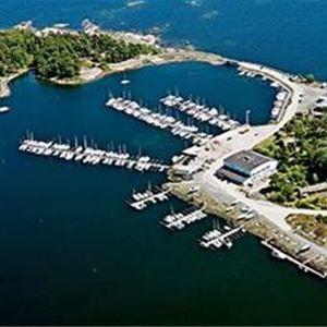 Guest harbour Sternö