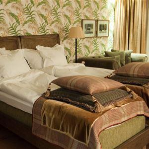 Eriksberg Hotel & Nature Reserve