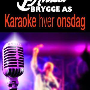 © Anker Brygge, KaraokeOnsdag!