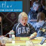 Höstlov på Stenstan Visitor Center