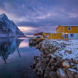 © Arctic Coworking Lodge, Arctic Coworking Lodge