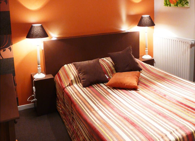Saint Yves Hotel (2*)