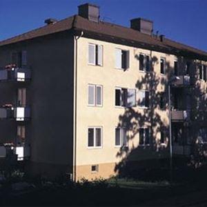 Karlshamn Youth hostel