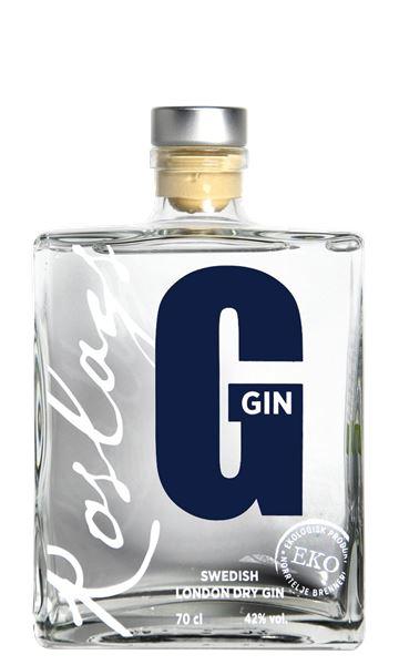 Ginprovning, Norrtelje Brenneri AB