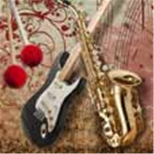 Concert: Christmas rock at Pub Bastun in Mariehamn