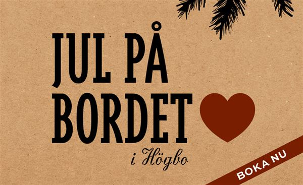 Jul På Bordet