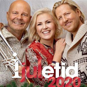 I Juletid 2020 med Elisa Lindström - INSTÄLLD