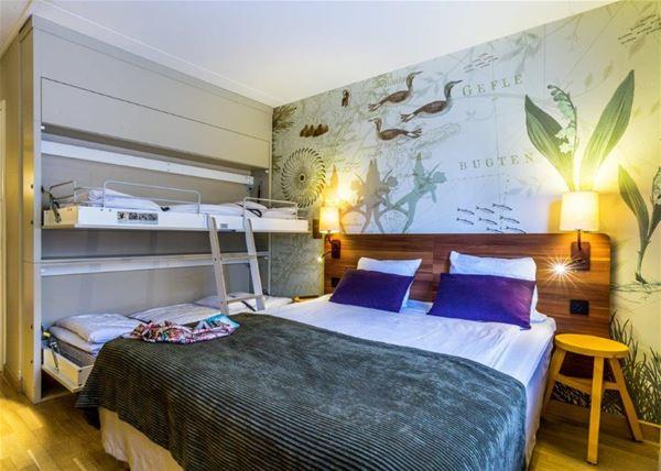 Scandic Hotels, Scandic Gävle Väst