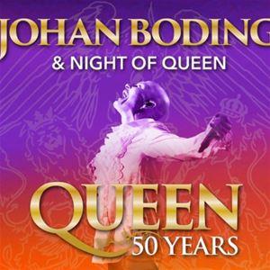 Queen 50 Years!