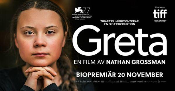 Mölnbo Bio: GRETA - Extraföreställning