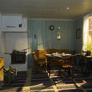© Sundsvalls museum, INSTÄLLD - Lunchvisning på Sundsvalls museum - I Industrialismens spår