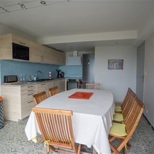 Apartment Le Grand Large - ANG2330