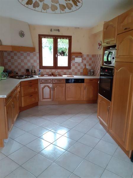 VLG242 - Maison indépendante 6/7 personnes à Génos