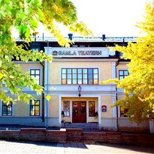 Best Western Gamla Teatern