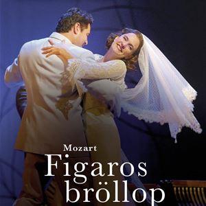 Metropolitanoperan ger Figaros bröllop