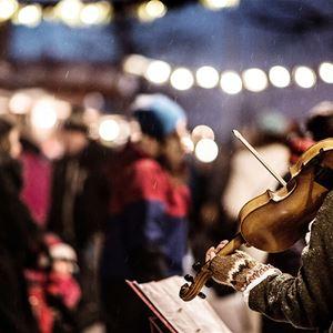 Foto: Visit Östersund,  © Copy: Visit Östersund, Musik i city