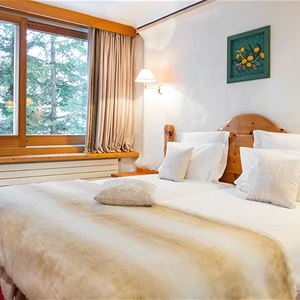 Grand Hotel Courchevel 1850 / Tranquility booking