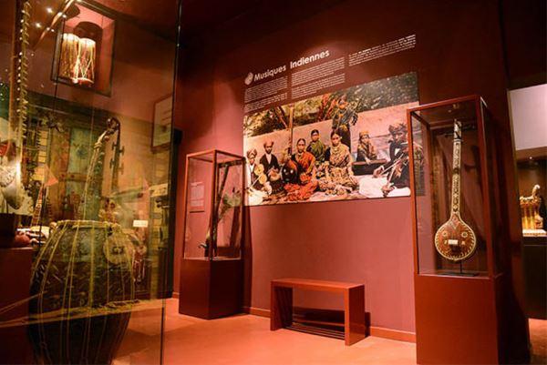 Pass Musée et Jardin, à Hell-Bourg