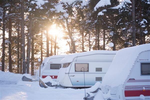 Mora Camping