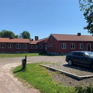 Accomodation Kungsgården