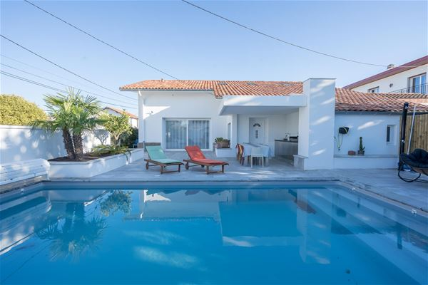 Detached house Noste Nit - ANG2337