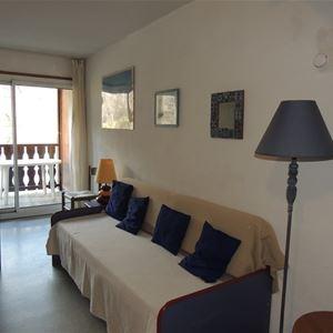 VLG162 - Appartement avec vue sur le lac et la vallée