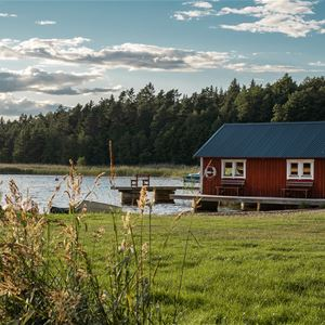 Björkögården holiday homes