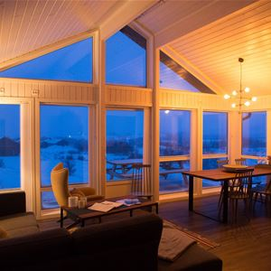 © Lofoten Links Lodges, Lofoten Links Lodges