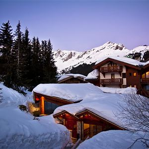HOTEL LES SHERPAS / Tranquility booking