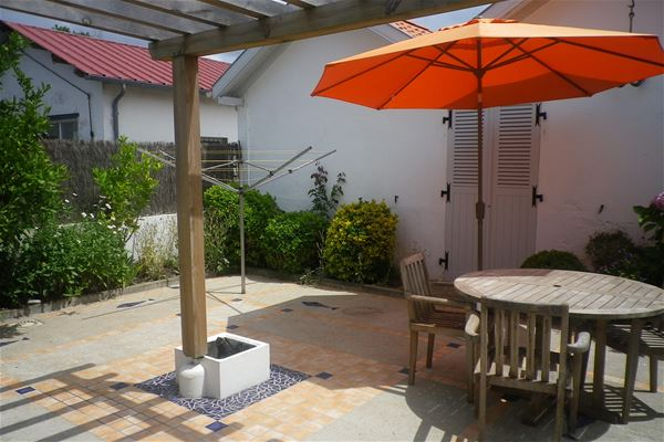 Detached house Lamolle - ANG2105