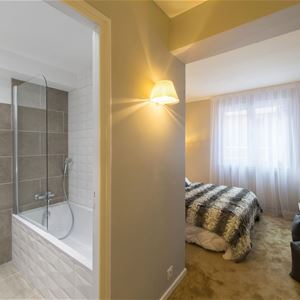 5 rooms 8 people / JEAN BLANC 180 (mountain of dream) / Tranquillity Booking