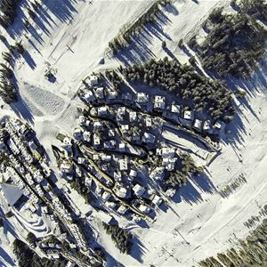 2 pièces 4 personnes skis aux pieds / TROIS VALLEES 11 (Montagne de Charme)