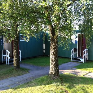 Solhälls Familiencamping